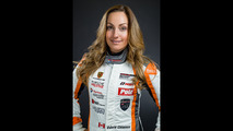 Valérie Chiasson interview with Motor1 Canada