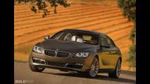 BMW 640i Gran Coupe