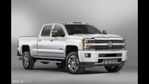 Chevrolet Silverado 2500HD High Country