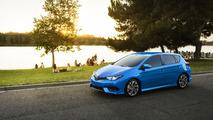 8. 2018 Toyota Corolla iM: $159 A Month