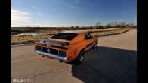 Ford Mustang Mach 1 Super Cobra Jet Twister Special