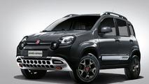 2017 Fiat Panda