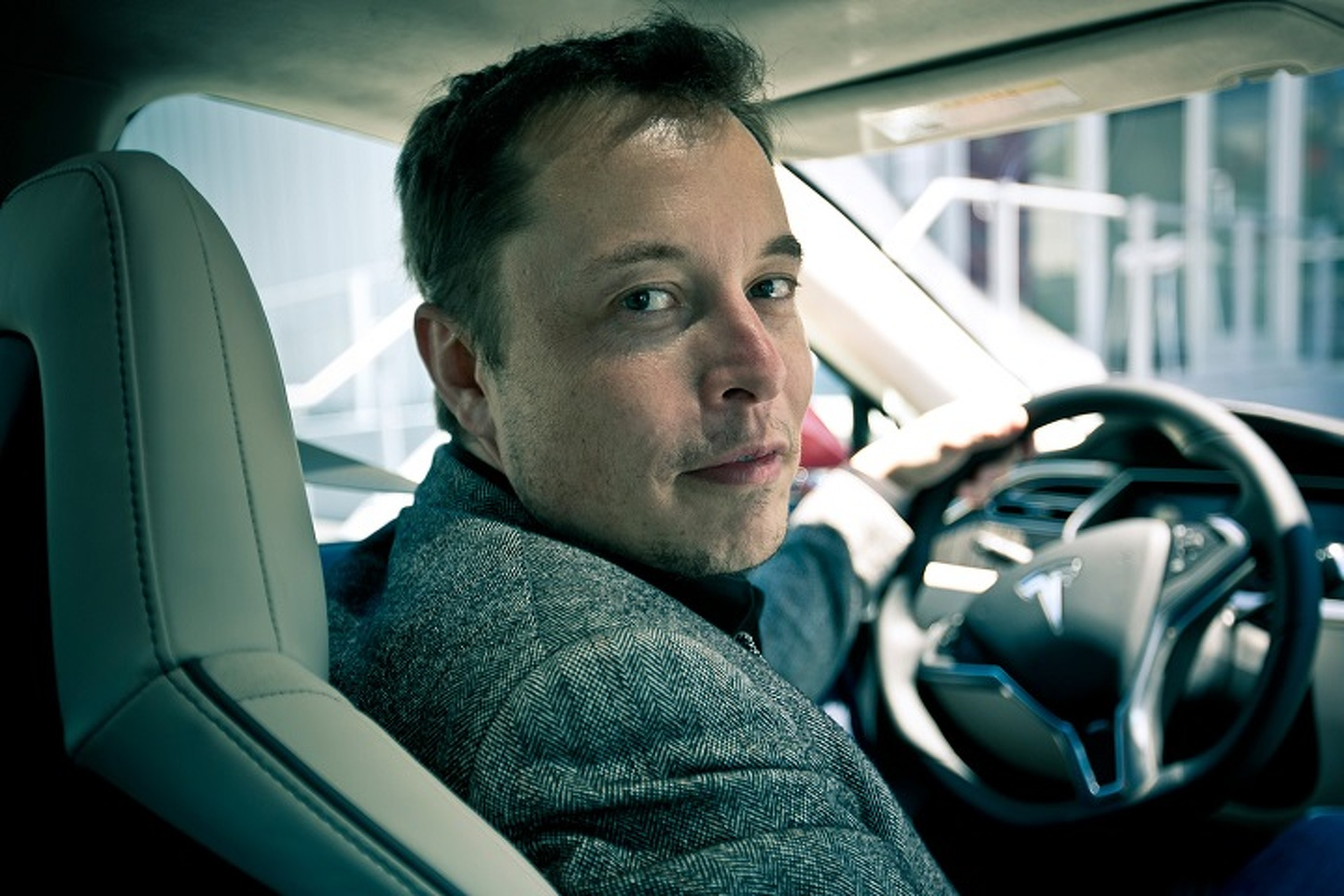 Elon Musk's Hyperloop Dream Becoming Reality