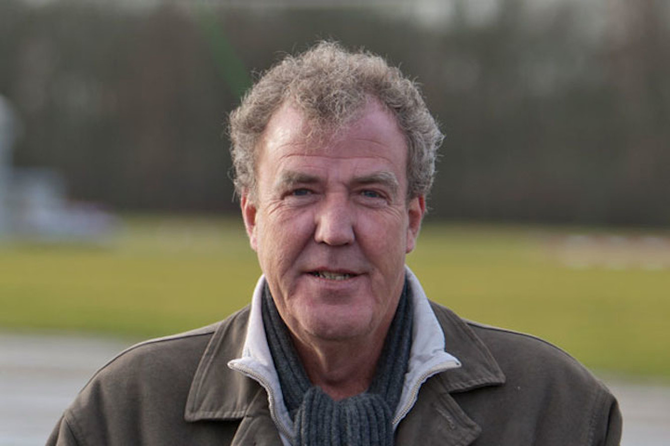Petition to Reinstate Top Gear's Jeremy Clarkson goes Viral