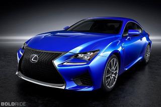 Lexus Planning Two World Premieres For Detroit
