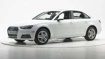 Audi A4 IIHS - Top Safety Pick