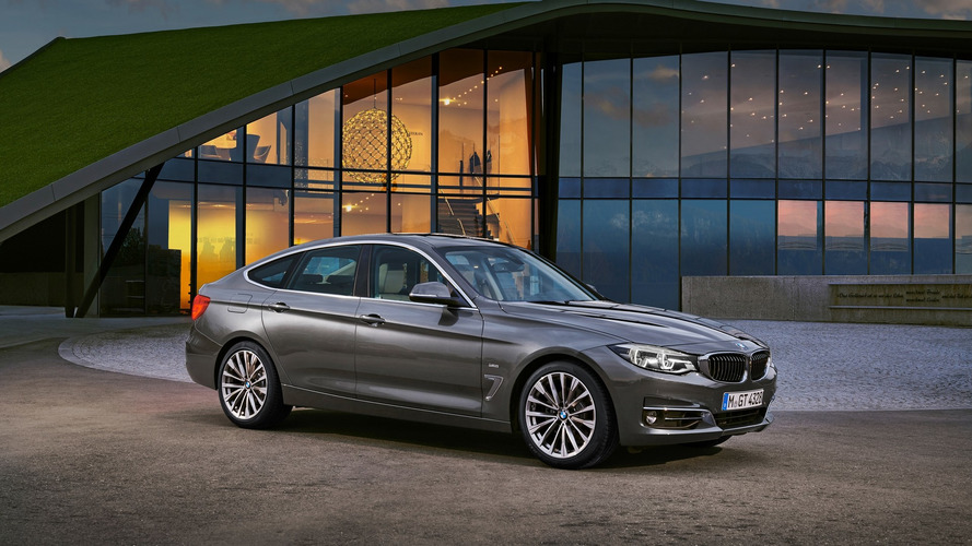 BMW 3 Series GT To Become 4 Series GT And Go Electric?