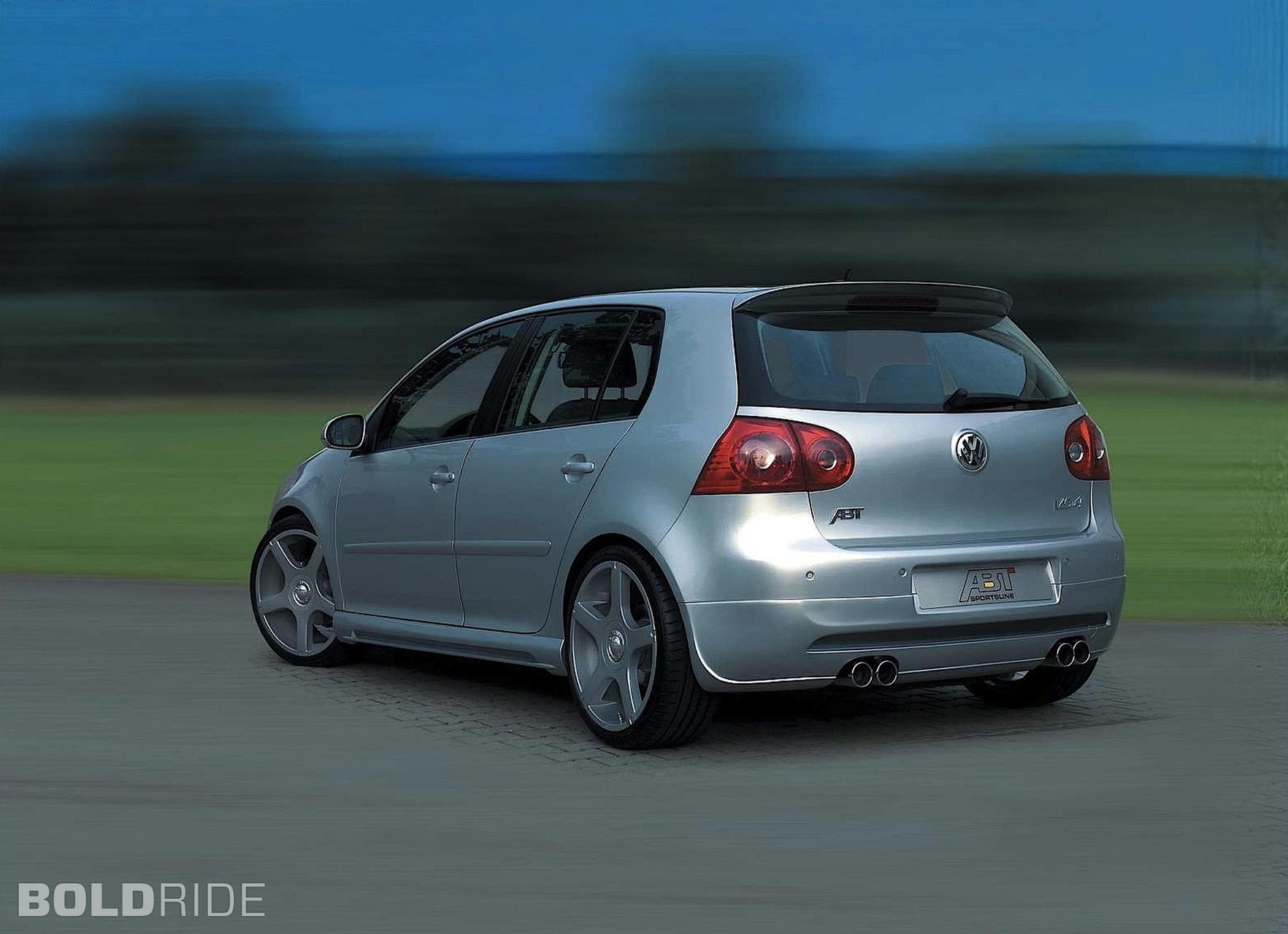 ABT Volkswagen Golf
