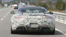 Mercedes AMG GT R casus fotoğrafı