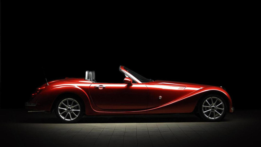 Mitsuoka Roadster headed to the U.K.