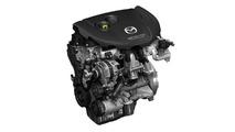 Diesel isn't dead - Mazda still working on it