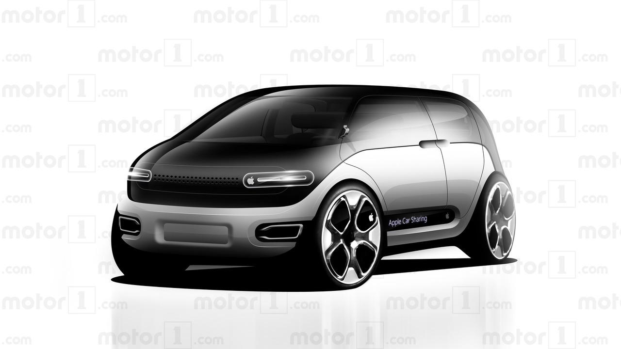Motor1'den Apple Car Yorumları