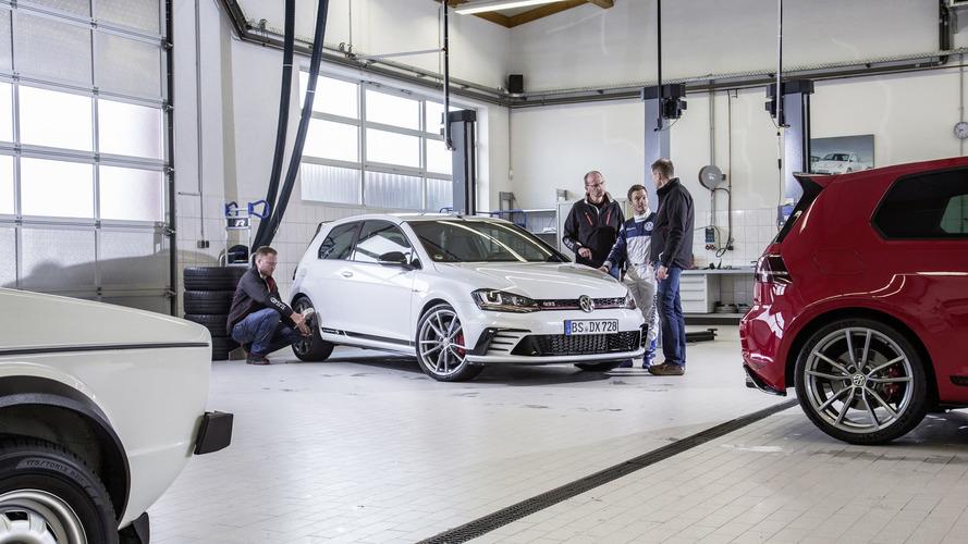 Un documentaire sur le scandale Volkswagen en préparation