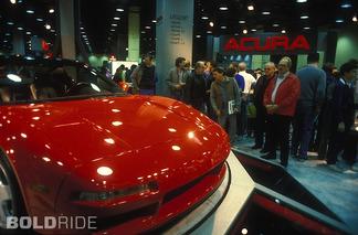 Acura NSX Prototype