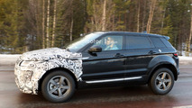 2019 Range Rover Evoque casus fotoğrafları