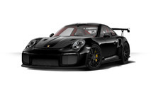 Porsche 911 GT2 RS, pasado y presente