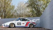Porsche 935 de 1976 a subasta