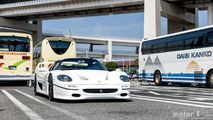 Daikoku Futo por KVC