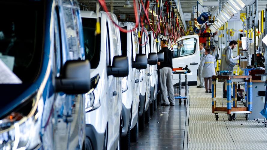 Renault touché par une cyberattaque mondiale