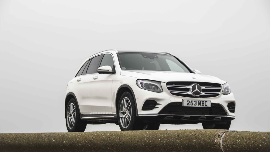 2016 Mercedes GLC review: Desirable, competitive but not class best