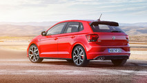 2018 Volkswagen Polo First Look