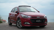 2018 Hyundai i20 bilgiler