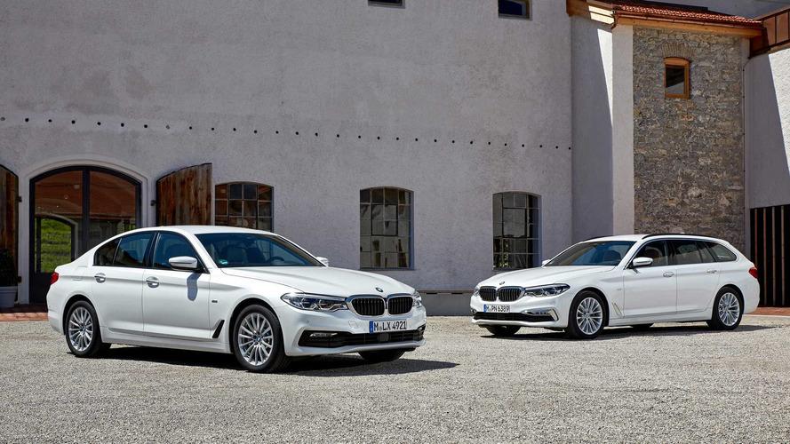 BMW modelleri yeni motor ve donanımlarına kavuşuyor