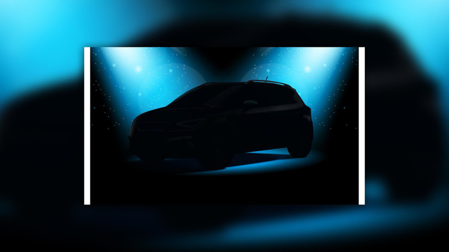 SEAT Arona Teased In Shadowy Photo Ahead Of Euro Debut