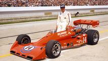 A.J. Foyt - El estadounidense AJ Foyt es una leyenda de las carreras en los EE.UU. y también uno de los dos únicos pilotos de esta galería que han ganado la Indy 500 y Le Mans. En las 500 Millas de Indianapolis tiene nada menos que cuatro victorias: en 1961, 1964, 1967 y 1977 (foto).  Photo by: IndyCar Series