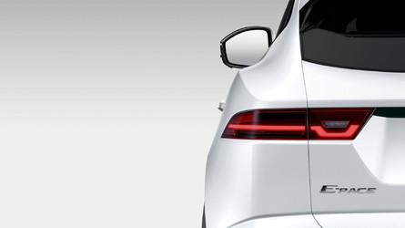 Jaguar E-PACE 2018: confirmado el SUV más pequeño de Jaguar