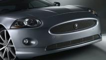 Jaguar XK: Exterior Styling Pack
