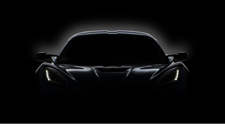 Detroit Electric reborn, teases their new sports car
