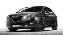 Lancia Ypsilon S & Delta S by MOMODESIGN special editions announced for Geneva