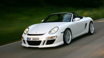 RUF 3400K Roadster 25th Anniversary Edition