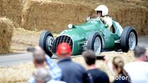 Goodwood 2017 - Les F1 en action au Festival of Speed