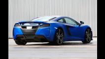 Ein getunter McLaren