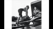 50 Jahre Pirelli-Kalender
