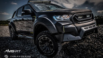 Ford Ranger by Carlex Design & MS-RT