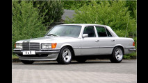 Dynamische Youngtimer