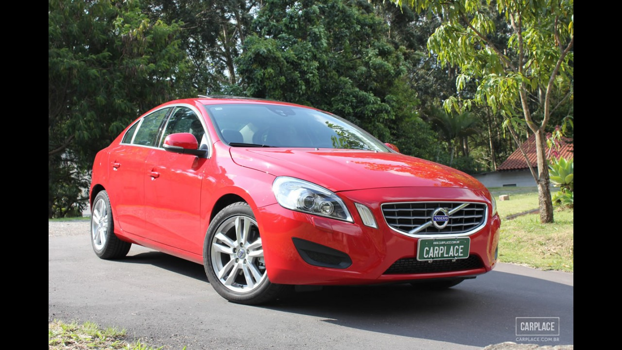 Volvo anuncia plano de revisão com preço fixo