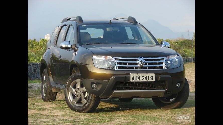Novidades Renault: Duster ganhará série especial TechRoad e Dacia Lodgy não chegará ao Brasil