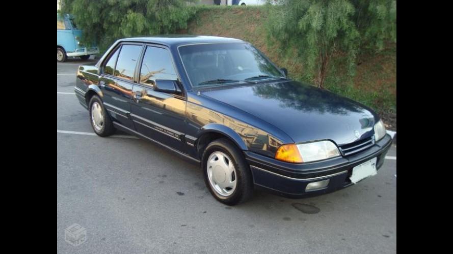 Cuidado com o ladrão: Veja a lista dos carros mais roubados no Brasil em 2012