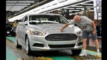 Vendas nos EUA: Fusion bate recorde e RAM assume vice-liderança em março