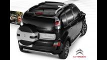 Citroën já aceita pré-reserva do AirCross