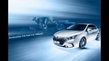 BYD lança novo Qin - sedã híbrido de 299 cv acelera de 0 a 100 km/h em 5,9 s