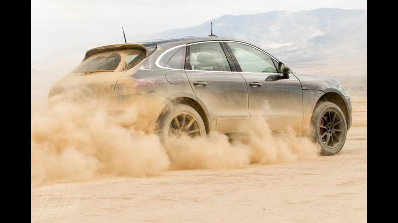 Porsche planeja ingressar em 15 novos mercados até 2020