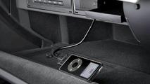 ipod compatible audi music interface