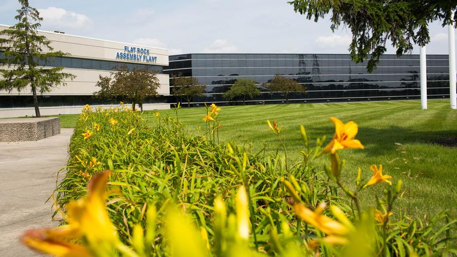 Ford, Flat Rock fabrikasına 700 milyon $ yatırım yaptı