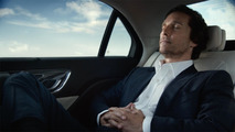 Lincoln Continental Commercial