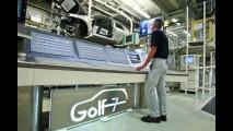 De olho na liderança, VW vai ampliar produção da MQB para 7 milhões